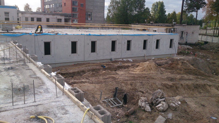 Prison in Olaine, Latvija (2015)2
